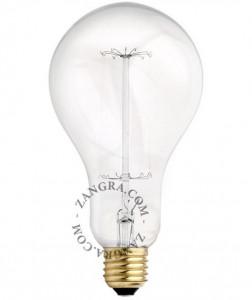 Bec Edison incandescent filament 30W dimabil Many Zangra