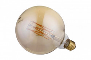 Bec LED dimabil E27 2,5W Piper Gold Bolia