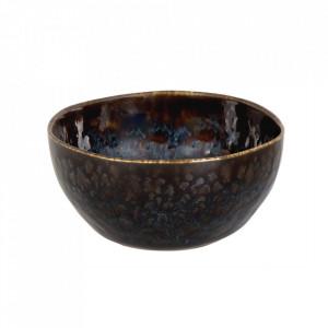 Bol albastru din ceramica 100 ml Eccentric Palmer