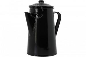 Ceainic negru din email Eve Zangra