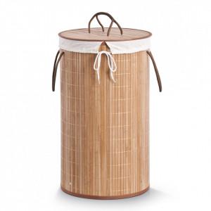 Cos pentru rufe Bamboo Zeller