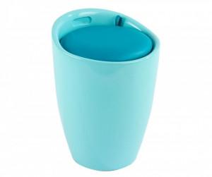 Cos pentru rufe Candy Shiny Blue Wenko