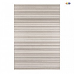 Covor crem multicolor din polipropilena Secret Calais Cream Multicolor Elle Decor (diverse dimensiuni)