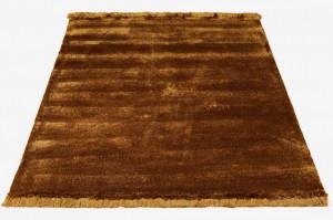 Covor galben 240x170 cm Nami Ocher Bolia