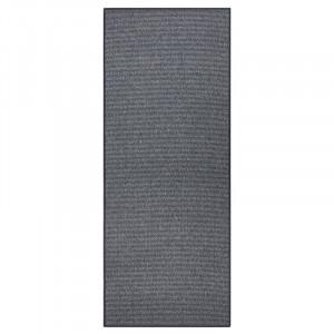 Covor gri antracit din polipropilena Boucle Anthracit BT Carpet (diverse dimensiuni)