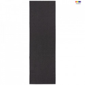 Covor gri antracit din polipropilena pentru exterior Nature Anthracite BT Carpet (diverse dimensiuni)
