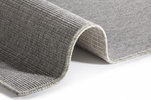 Covor gri Nature BT Carpet (diverse marimi)