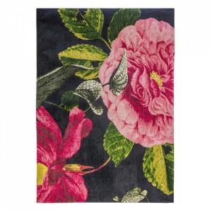 Covor multicolor din bumbac Interfloral Louis de Poortere (diverse dimensiuni)