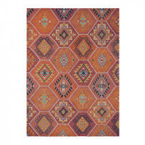 Covor multicolor din lana Yara Nomad Avi Brink & Campman (diverse dimensiuni)