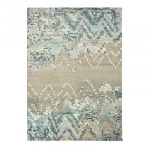 Covor multicolor din lana Yeti Anapurna Brink & Campman (diverse dimensiuni)