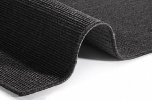 Covor negru Nature BT Carpet (diverse marimi)