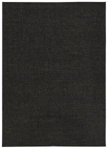 Covor negru Twin Miami Bougari (diverse dimensiuni)