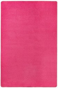 Covor roz inchis Uni Hanse Home