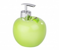 Dispenser detergent lichid 295 ml Apple Wenko