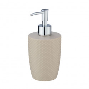 Dispenser sapun lichid bej nisipiu din ceramica 380 ml Punto Wenko