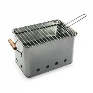 Gratar grill gri din otel Bbq Versa Home