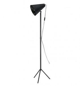 Lampadar negru din metal 150 cm Cilla Markslojd