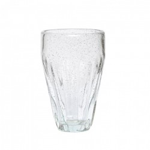Pahar transparent din sticla 9x14 cm Jemima Hubsch