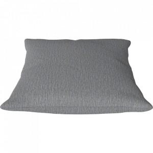 Perna de podea pentru exterior gri din olefina 50x50 cm Classic Bolia