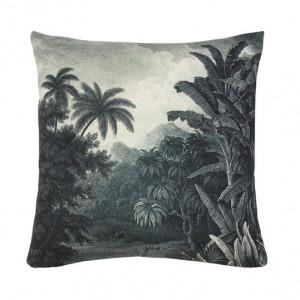 Perna decorativa 45x45 cm Printed Jungle HK Living