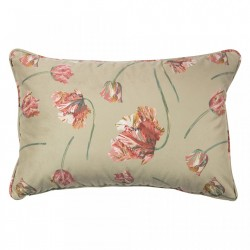 Perna din catifea 60x40 cm Vogue Rococo Agave Be Pure Home