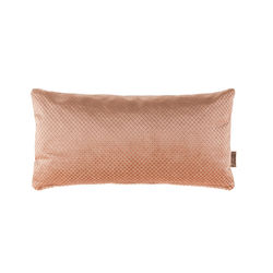Perna roz catifea 60x30 cm Spencer Old Pink Dutchbone