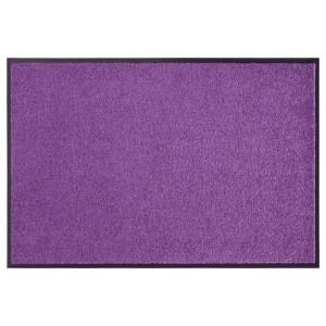 Pres pentru intrare mov din poliamide Wash Clean Purple Hanse Home (diverse dimensiuni)