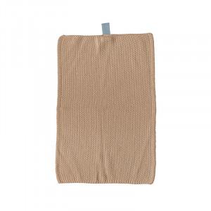 Prosop maro din bumbac pentru bucatarie 30x45 cm Uschi Bloomingville