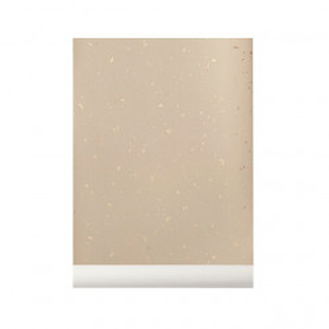 Rola tapet 53x1000 cm Confetti roz Ferm Living