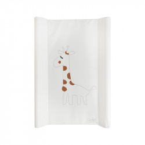 Saltea din PVC pentru masa de infasat 50x70 cm Giraf Quax