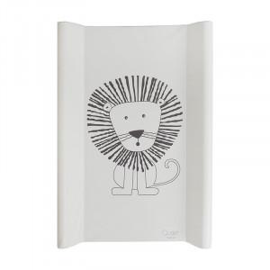 Saltea din PVC pentru masa de infasat 50x70 cm Lion Quax