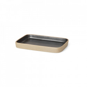 Savoniera din portelan 10,5x14 cm Bon Accessories Petite Ferm Living