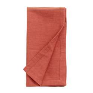 Servetel din bumbac si in 40x40 cm Olivia Autumn Glaze Nordal