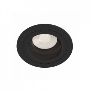 Spot negru din aluminiu Downlight Akron Maytoni