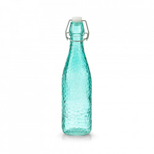 Sticla albastra cu dop 500 ml Aqua Zeller