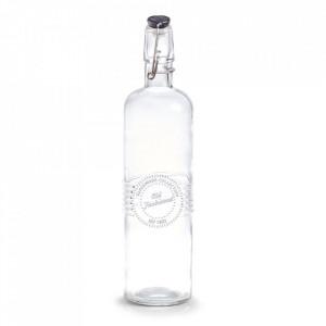 Sticla transparenta cu dop 730 ml Old Fashioned Zeller