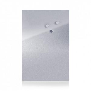 Tabla magnetica din inox 40x60 cm Andrews Zeller