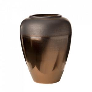 Vaza maro din ceramica 64 cm Bronze L Pols Potten
