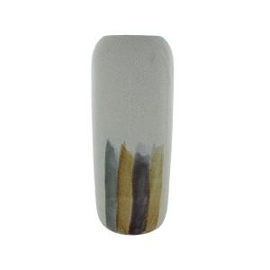 Vaza multicolora din ceramica 40 cm Dax Lifestyle Home Collection