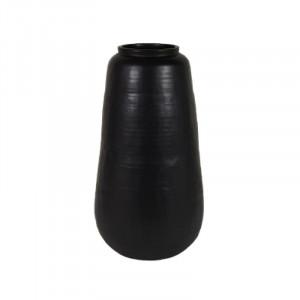 Vaza neagra din ceramica 99 cm Zanta Lifestyle Home Collection
