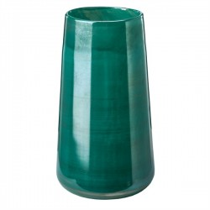 Vaza verde din sticla 40 cm Radium L Pols Potten