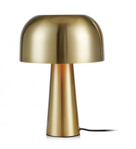 Veioza maro bronz din metal 35,5 cm Blanca Markslojd