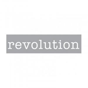 Decoratiune luminoasa alba din sticla Neon Art Revolution Seletti