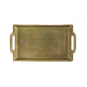 Tava dreptunghiulara din aluminiu 13x30 cm Regi LifeStyle Home Collection
