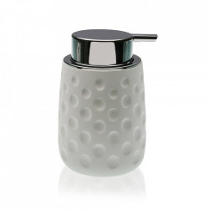 Dispenser sapun lichid din rasina 10,5x13,4 cm Kristen Versa Home