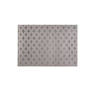 Covor gri 160x230 cm Feike Grey White Label