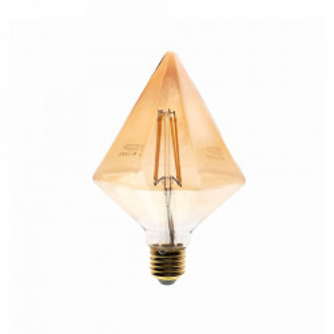 Bec cu filament LED E27 4W Cone Milagro Lighting