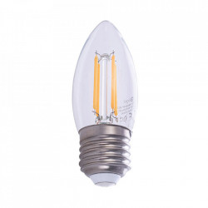 Bec cu filament LED E27 4W Hera Milagro Lighting