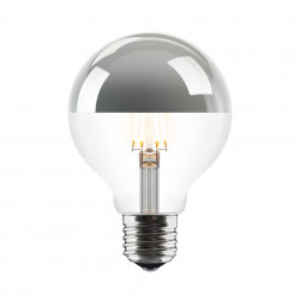 Bec cu filament LED E27 6W Idea Umage
