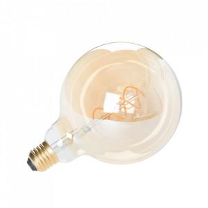 Bec dimabil LED 5W Globe XL White Label